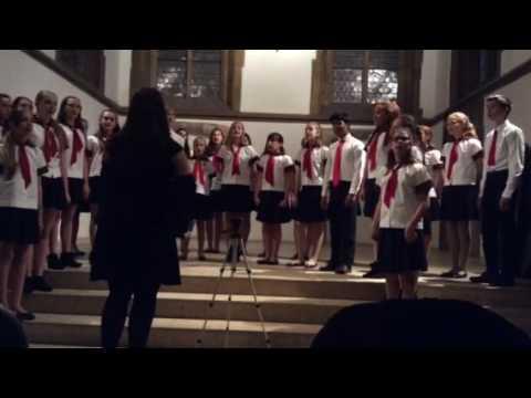 Lullaby Prague Adda Clevenger School