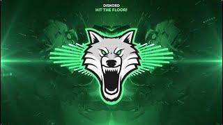 DISKORD - Hit The Floor