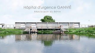 Hôpital d'urgence GANVIÉ