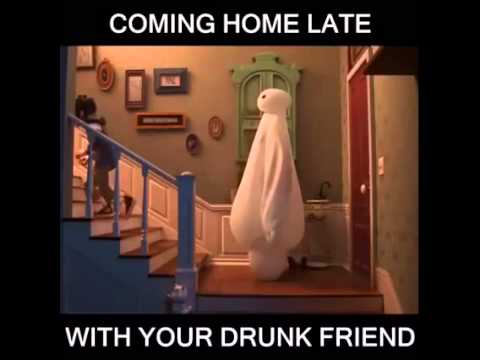 hqdefault coming home late with your drunk friend viral youtube