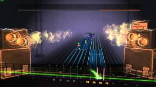 "Rocksmith 2014 Custom - ""Still Got The Blues (Live)"" - Gary Moore"