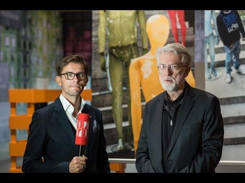 Interviews Frank Sonder 2016 (Jeff Jarvis, Phil Zimmermann, Nick Bostrom)