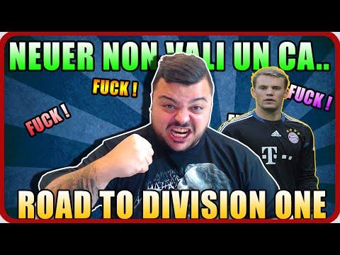 FIFA 15 RTD1 : NEUER NON VALI UN CA... !