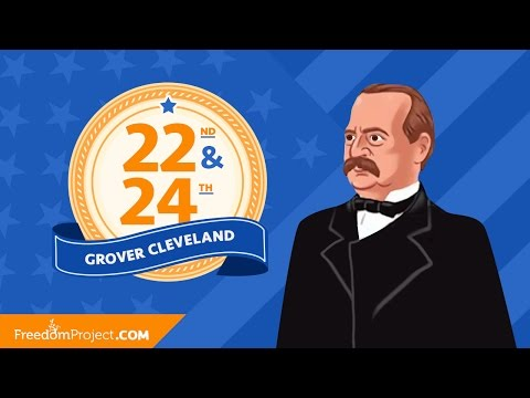Grover Cleveland | Presidential Minute