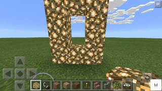 Как сделать портал в рай в Minecraft Pe 0.13.0?(Ссылка http://upload.cash/cReq8 ============================================ XxX_ViiPeR_Play_XxX ..., 2015-12-07T12:16:37.000Z)