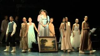 EUGENE ONEGIN by Vakhtangov State Academic Theatre of Russia