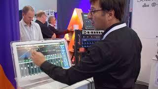 How The Soundcraft Ui12 Mixer Works