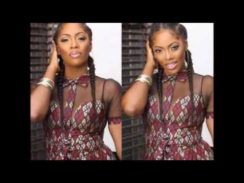 Latest Nigerian Dress Fashions - Ankara ASO EBI Styles