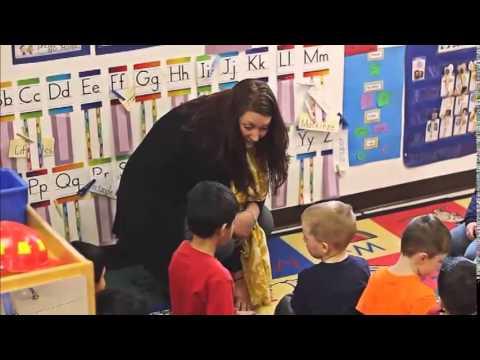 3 Minutes In A Head Start Classroom