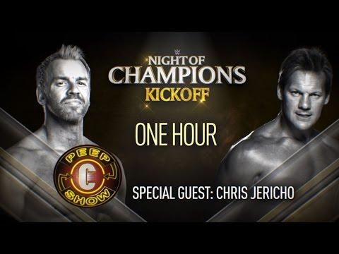 Night of Champions Kickoff