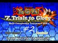 watch he video of Let's Play Yu-Gi-Oh! 7 Trials to Glory #2 - Case of the Mondays
