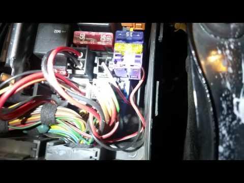 SOLVED: 2003 clk 500 radio not working - Fixya
