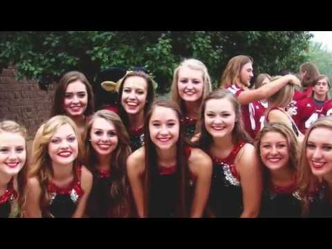 Owasso High School Senior Video 2015