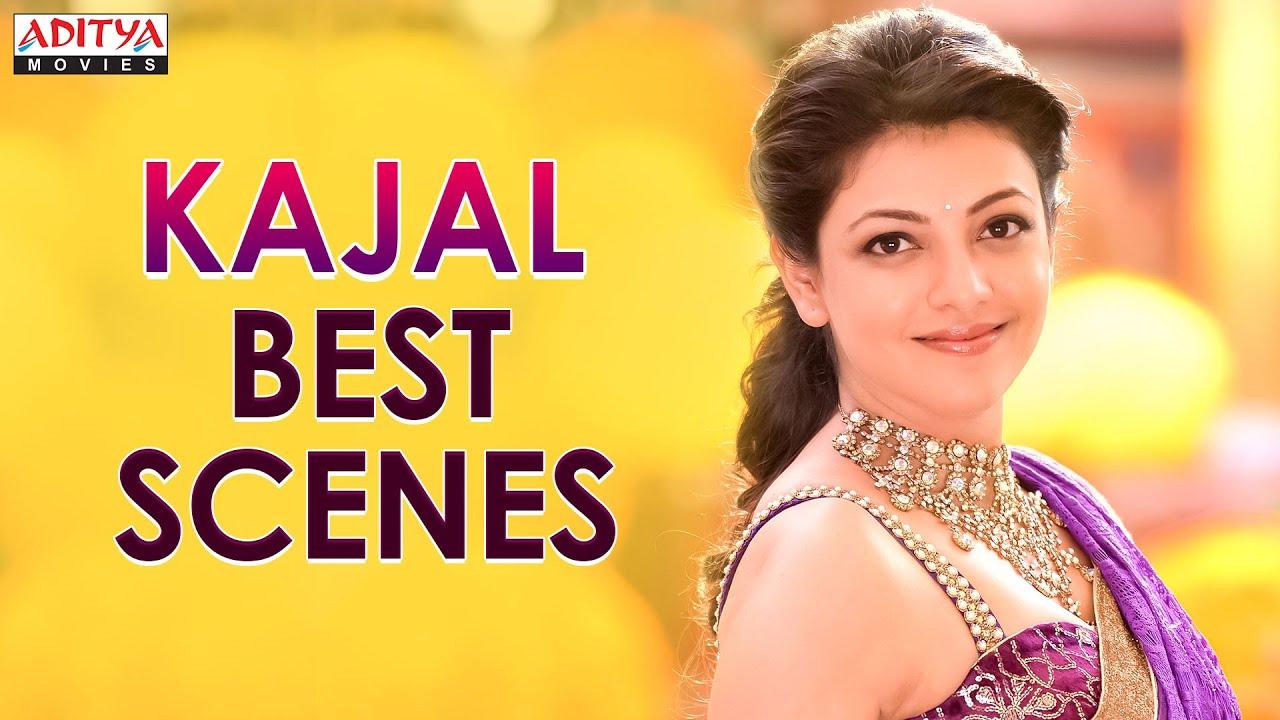 Kajal Aggarwal Special Scenes From MLA Ka Power (MLA) Movie || Nandamuri Kalyanram || Aditya Movies