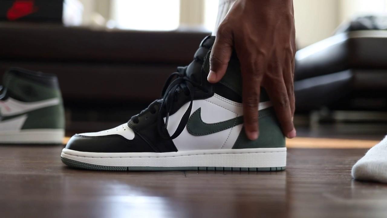 b01aba008afb Air Jordan 1 High