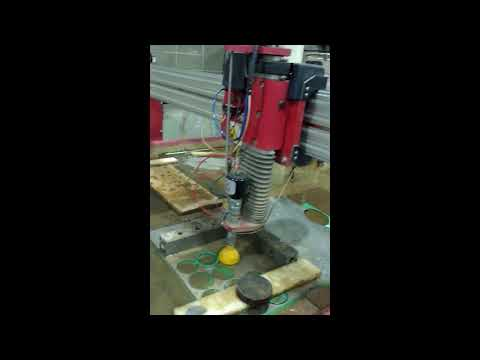 Used Omax Maxiem 1530 Waterjet for Sale