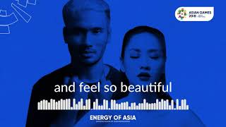 DANCE TONIGHT   Bunga Citra Lestari feat  JFlow   Official Song Asian Games 2018