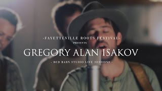 Time Will Tell by Gregory Alan Isakov