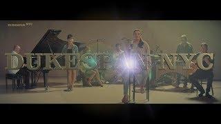 """""""Alles nur geliehen"""" - DUKESPAN NYC featuring Die stolzesten Frauen"""
