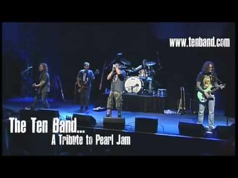The TEN Band - WEB Sampler 2014