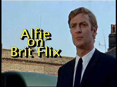 ALFIE | Brit Flix Ep 5 | Michael Caine's classic!