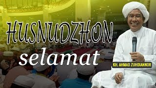 Ceramah Lucu KOPIAH MERENG Abah Guru Zuhdi Banjarmasin Husnudzon SELAMAT Nyawa Kamu