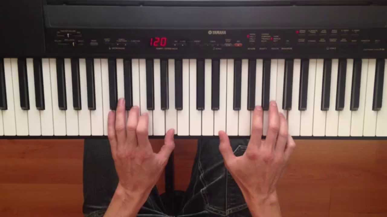 Cómo Tocar The Heart Asks Pleasure First El Piano Bso De Michael Nyman En Piano