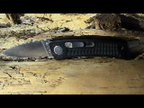 Gerber Bolt Action Knife