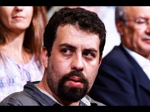 Boulos chefia um bando de extorsionários