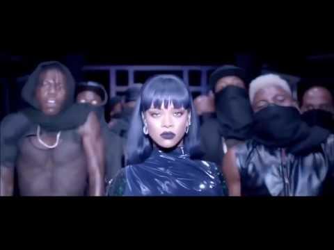 Rihanna - Love On The Brain (Official...