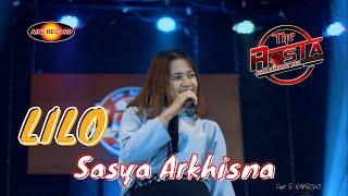 Sasya Arkhisna - Lilo (The Rosta Reborn) [OFFICIAL]