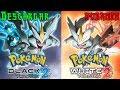 Descargar Pokémon Negro 2 Y Blanco 2 Para Android [2019] [Español]