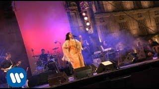 Diana Navarro - No te olvides de mi (Salamanca 05)