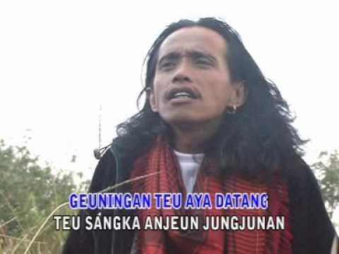 Jungjunan- Yayan Jatnika
