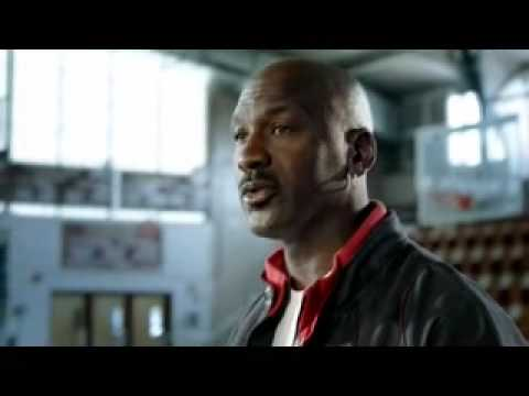 "Air Jordan XXIII Commercial ""Maybe It's My Fault"""