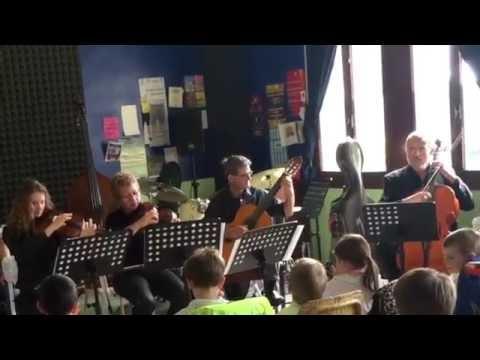 Musica e scuola dell'infanzia