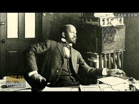 Du Bois and the Soviet Union