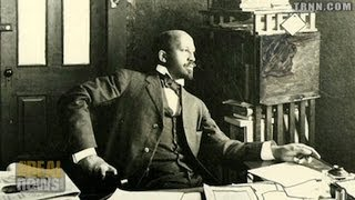Du Bois and the Soviet Union