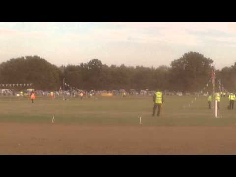 1000cc Right Hand Finale, South Eastern Championships 2014