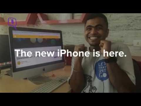 5 Stages of Every Aspiring I- Phone 7 Buyer!