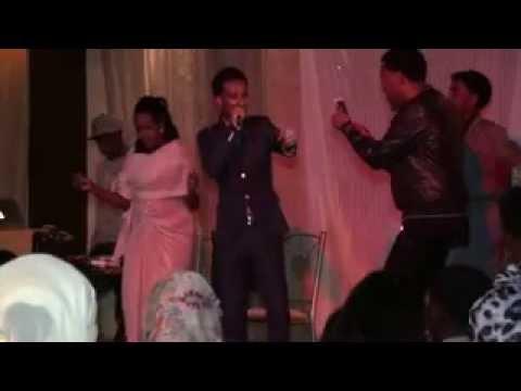 showgii Abdi Holland, Hodan Abdiraxman iyo Mohamed Alta Seattle