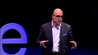 Il cielo non è solo dei giganti   Angelo Petrosillo   TEDxLecce
