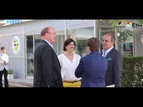 Projeto Qualificar para Crescer - ETPM e Grupo Pestana (Episódio 5 - Momento Final do 1.º ano)