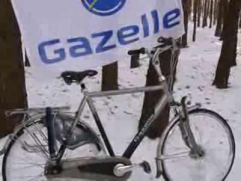 Как выбрать и купить б\у велосипед в Германии - YouTube