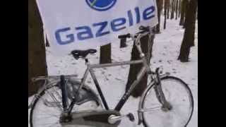Gazelle история Газель бу велосипед из Европы(05.02.2014 доллар на межбанке резко подорожал, Moody's понизило рейтинги депозитов украинских банков, из-за девальв..., 2014-02-05T21:21:26.000Z)