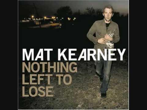 Undeniable-Matt Kearney