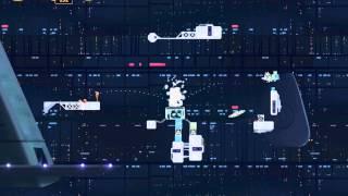 Angry Birds Star Wars - Cloud City - level 4-38 Walkthrough