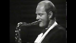 Buddy Rich Copenhagen 1968 live