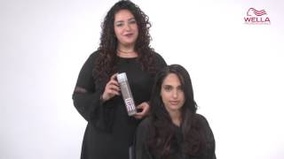 Wella Professionals EIMI Stay Fim Workable Finishing Spray