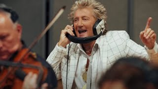 Download Lagu Rod Stewart – Sailing with the Royal Philharmonic Orchestra (Official Video) mp3